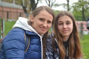 Biegacze Stali LA wystąpili we Wrocławiu w mityngu ogólnopolskim