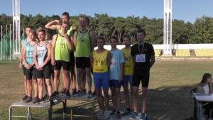 Kolejny świetny występ LEKKOATLETÓW Stali LA – cztery medale podczas Mistrzostw Makroregionu – Poznań 2018