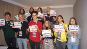 Dwa medale lekkoatletów Stali LA Mistrzostw Polski U16 w Tarnowie. Dziesięcioro uczestników Klubu w imprezie.
