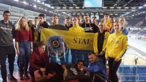 Toruń szczęśliwym miastem dla lekkoatletów Stali LA – rekordy życiowe juniorów U18 i U20